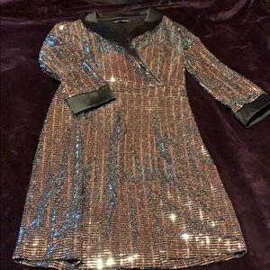INC Prom/Cocktail Dress